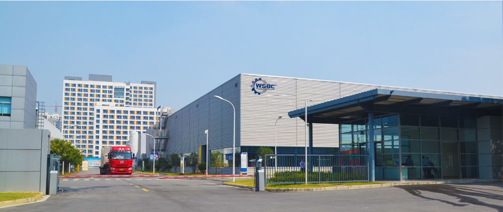 Wuxi Spark Bearing Factory
