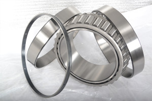Functions and Uses of Tapered Roller Bearings