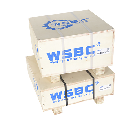 Understanding The Basic Structure Of WSBC Bearing Production