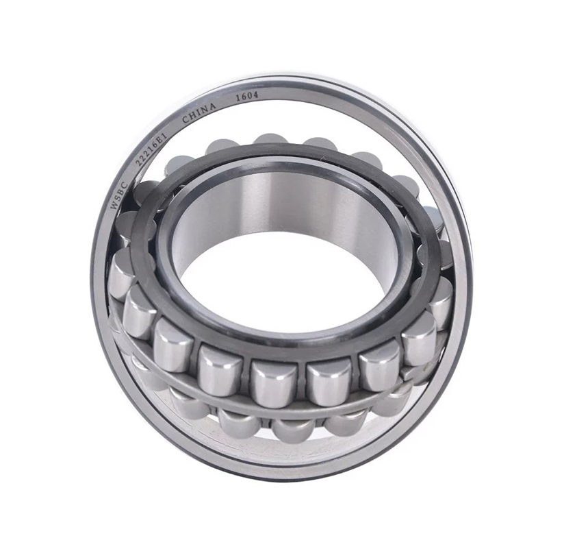 Quality analysis and judgment after bearing assembly