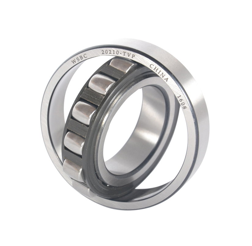 Tapered Roller Bearing Installation Failure
