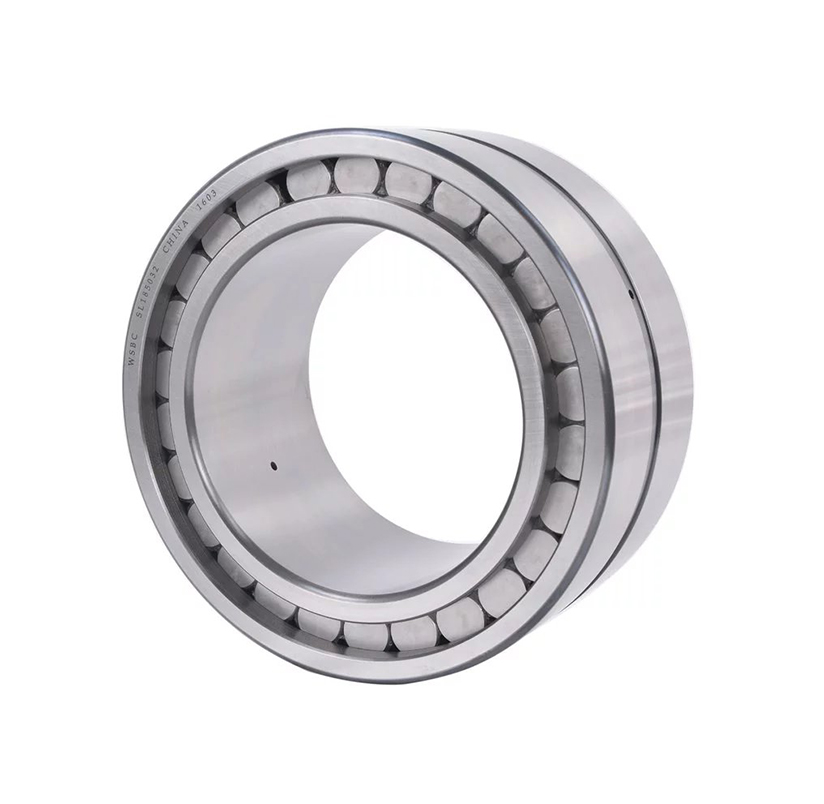 What are the differences between high speed bearings and low speed bearings